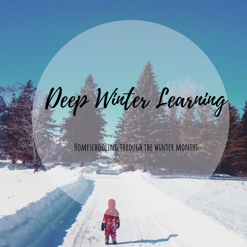 Deep-Winter Learning