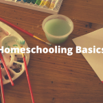 Homeschooling Basics Answered